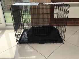 Cage Dimensions height 28 inch; X width 36 inch ; X Depth 24inch;