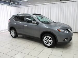 2014 Nissan Rogue SV AWD SUV! with only 23k!!!