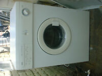ZANUSSI TUMBLE DRYER- VENTED