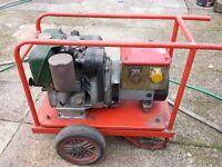 Petter AC1 Diesel 5 KVA Generator