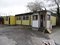 Selling a Modual Building - very spacious and in great condition