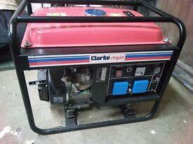 machine mart 2.8kva generator