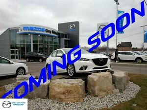 2014 Mazda CX-5 GS, AWD, P. Sunroof, Heated Seats, One Owner!