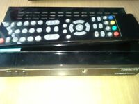 HD TV FREEVIEW RECORDER