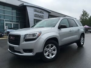 2016 GMC Acadia V6|Onstar 4G LTE|Bluetooth|Cruise|Keyless Entry