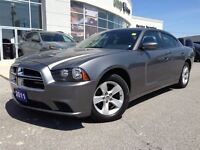 2011 Dodge Charger ONE OWNER LOCAL TRADE!!