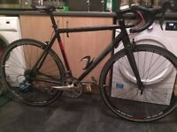 Avenir Race mens road bike