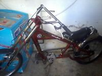 Schwinn Stingray chopper cruiser bike £100 ono