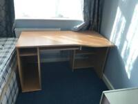 Large desk for free