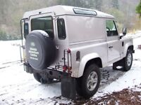 wanted land rover defender 90/110 200/300, td5/tdci diesel 4x4