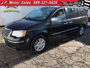 2008 Chrysler Town & Country Limited, Automatic, Leather, Power