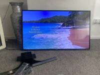 Samsung 43 inch 4K Ultra HD HDR Smart LED TV