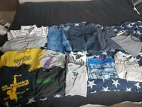 Bundel of 6/7 year old clothes...