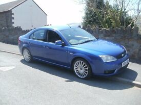 RECENTLY REDUCED - MONDEO ST220 - NEW MOT -