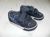 NEXT boys shoes size 5 infant
