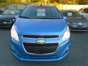 2014 Chevrolet Spark A/C MAGS