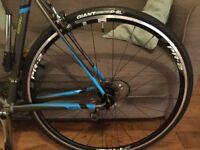 Specialised Allez elite road bike 56cm