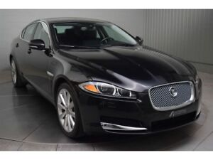 2013 Jaguar XF EN ATTENTE D'APPROBATION