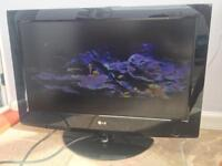 LG 32 inch FULL 1080p LCD TV ★ Freeview ★ Built in Stand ★ Free Delivery to Colchester ★