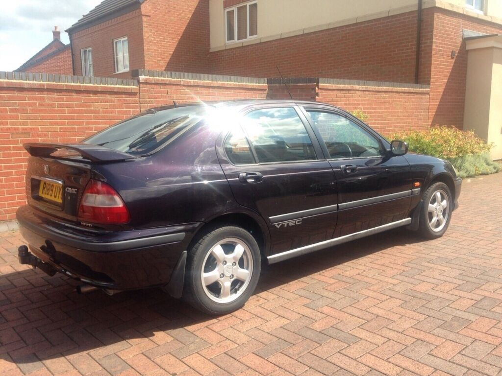 98 honda civic 1 8 vti mb6 b18c4 lsd pirate black hpi clear in edgbaston west midlands gumtree. Black Bedroom Furniture Sets. Home Design Ideas