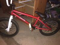 Hoffman Scarab BMX Junior 16inch wheel