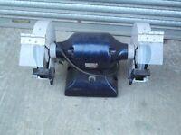 heavy duty 10 inch bench grinder