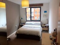 Light and lovely 1 bedroom flat
