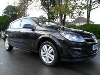 VAUXHALL ASTRA 1.6 SXI 2009 FSH 6 STAMPS INC CAMBELT COMPLETE WITH RECENT NEW M.OT HPI CLEAR