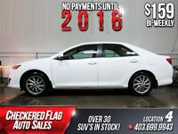 2014 Toyota Camry LE-S/Roof-17231KM