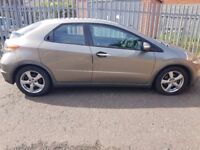 Honda Civic 1.8 i-VTEC 5dr 2006 * Full Panoramic Roof 2 Owners * Excellent Car Full service history