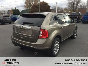 2013 Ford Edge Limited, Certified Pre-Owned Cornwall Ontario image 5