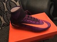 Nike Mercurial Superfly V - Purple