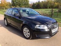 2008 Audi A3 Tdi E Turbo diesel 1 owner Full service history