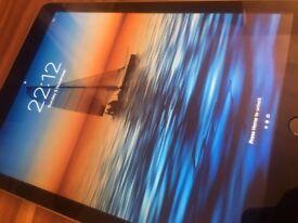 Apple iPad 5th Generation 32GB Wi-Fi, 9.7Inch - Space Grey