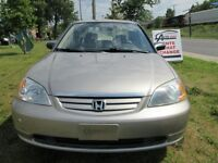 2003 Honda Berline Civic DX-G