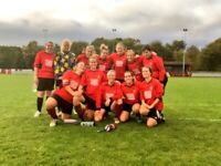 Leeds based women's/ladies football team seek players for new season