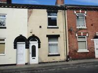 2 bedroom house in Regina Street, Smallthorne, Stoke on Trent, ST6 1PJ