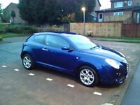 Alfa Romeo Mito for sale - early viewing recommended