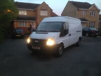 Ford transit camper/day van bargain !!!£3150!!!!