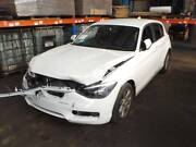 BMW 1 SERIES TRANS/GEARBOX MANUAL, 06/11-05/15 (C23442) Lansvale Liverpool Area Preview