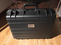 Large Ace waterproof flight case brand new water tight