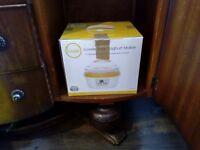 Luvelle Yoghurt Maker - £35