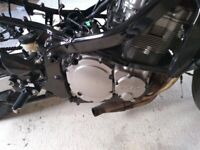 Rolling chassis - Gumtree