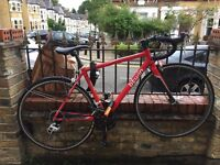 Btwin Triban 3 men's road bike for sale