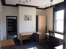 Two Adjoining Offices in Music Industry Complex - AVAILABLE NOW - 356-sqft - £850pcm