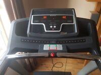 Nordic track t9si treadmill