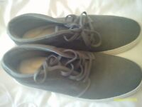 mens boots/trainers