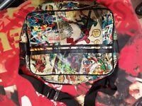 Marvel messenger bag