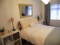 Bungalow exchange......North to South. One bedroom H/A with private garden near Wigan.
