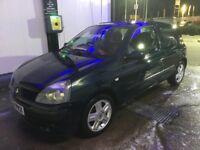 RENAULT CLIO 1.2 16V DYNAMIQUE 2004-REG